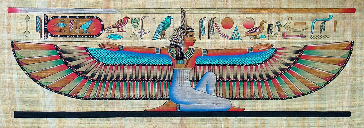 Isis Maat Coven